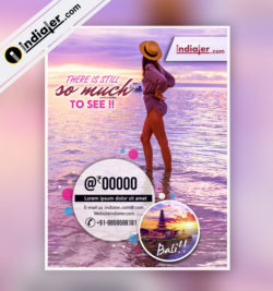 free-vacation-travel-agency-flyer-psd-template