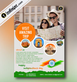 tours-and-travel-independence-day-promotion-flyer