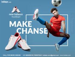 Shoes-Sale-Flyers template-v-1