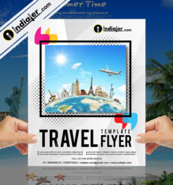 free-travel-magazine-cover-design-template