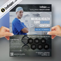 free-medical-health-care-flyer-psd-template