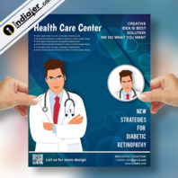 free-medical-services-flyer-template