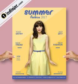 free-woman-fashion-retail-sale-flyer-psd