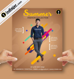 free-summer-season-sale-flyer-psd-template