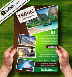 free-asia-travel-packages-promo-flyer-psd-template