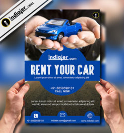 free-car-business-psd-flyer-template