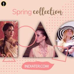 Fashion Sales Social Creatives Template V-7