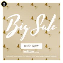 Social media big sale Creatives Design Template V.1