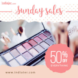 free-sunday-sale-facebook-promo-banner-psd