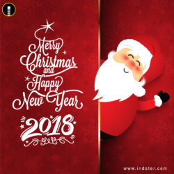 happy-new-year-and-merry-christmas-greetings-psd-template