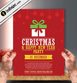 xmas-new-year-party-free-psd-flyer-template-v-2