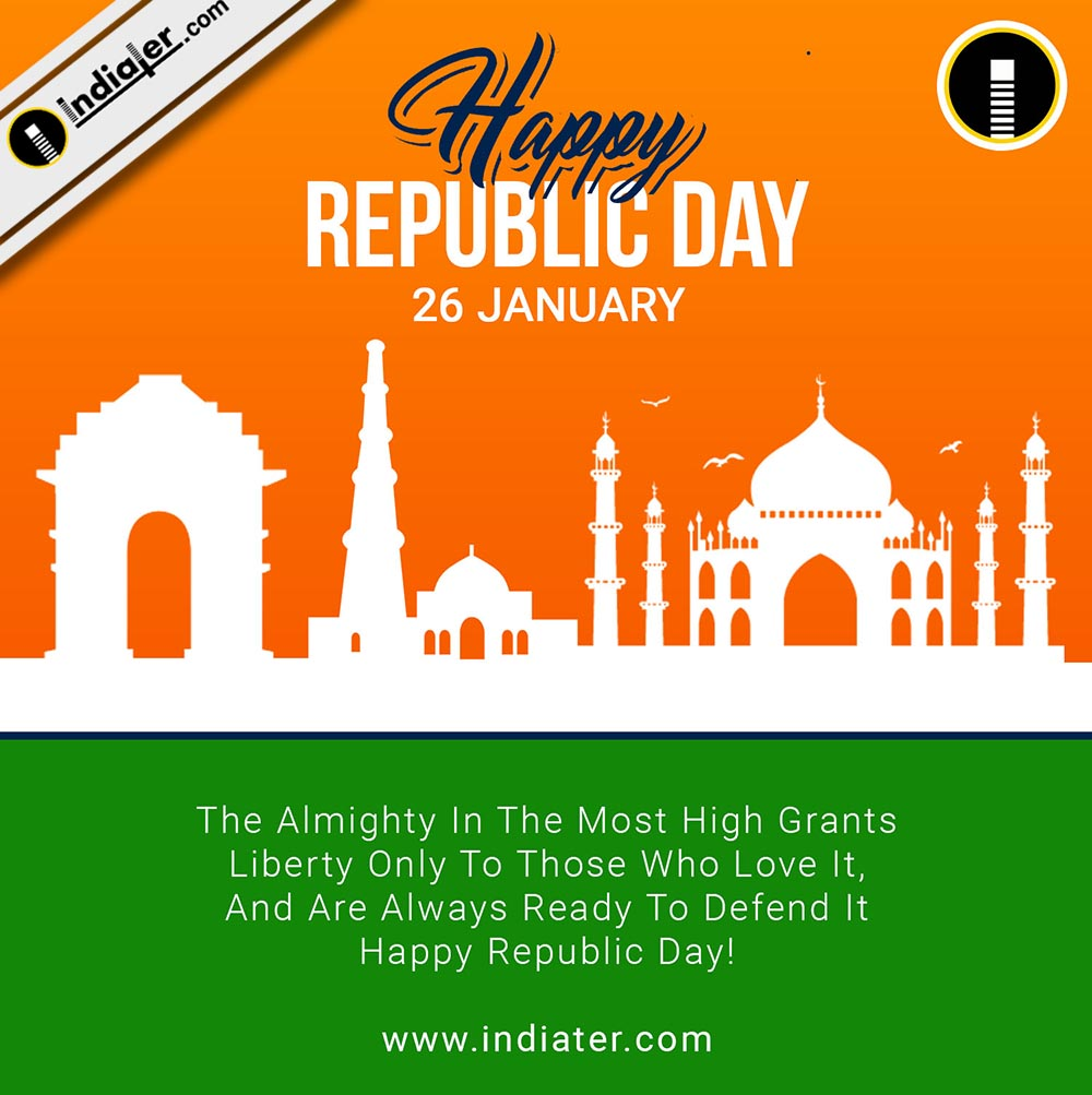 free-happy-republic-day-celebration-greetings-cards-and-banners-psd