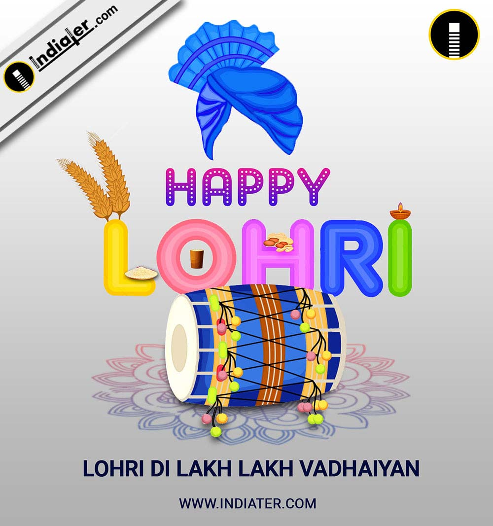 happy-lohri-wishes-greetings-background-for-the-festival-of-punjab-india