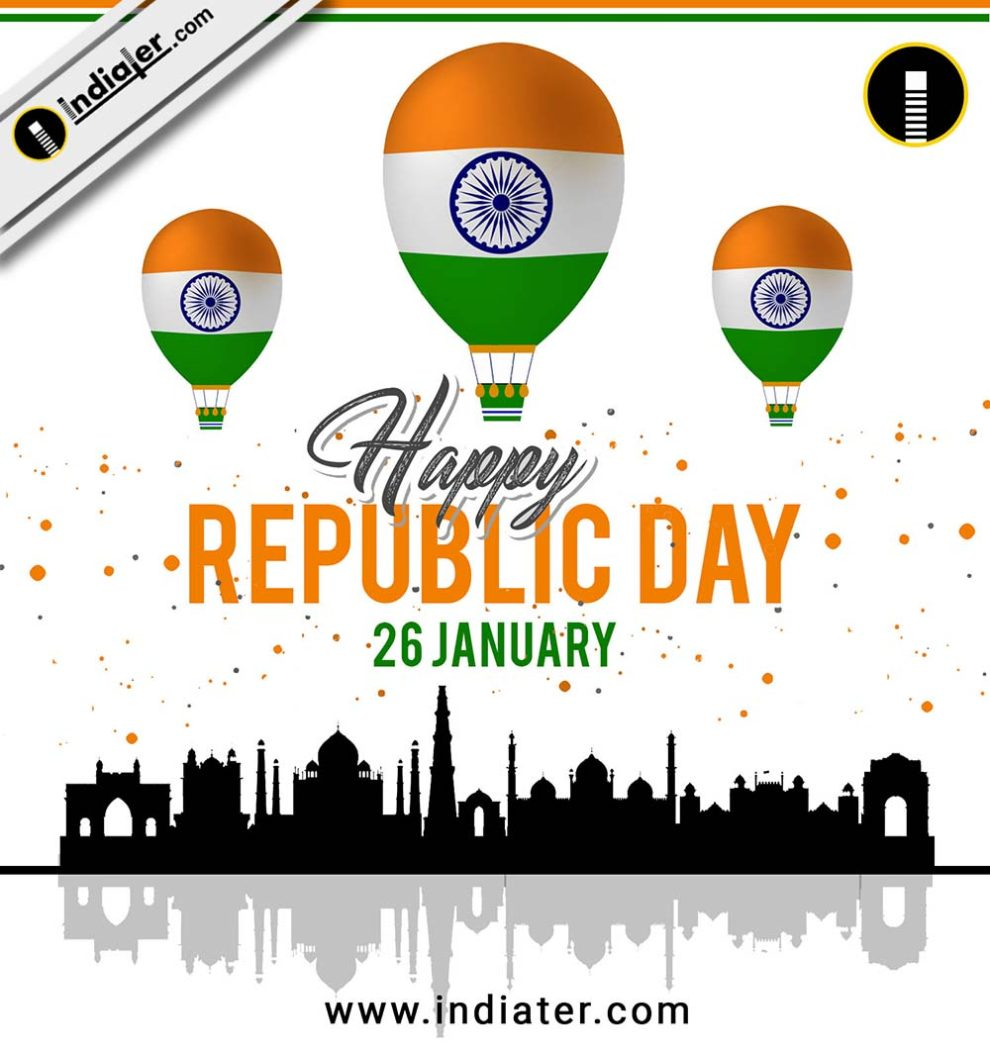 India republic day celebration 26 january with e greeting cards india republic day celebration 26 january with e m4hsunfo