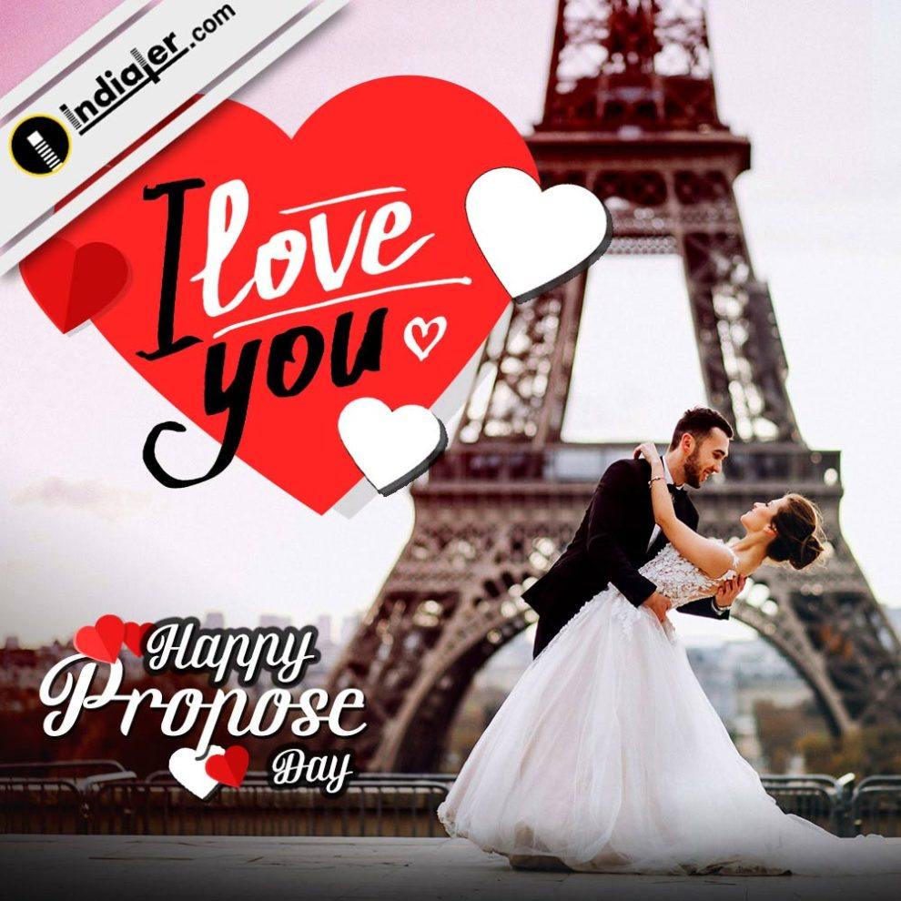Happy Propose Day Greeting Cards For Whatsapp And Facebook Indiater
