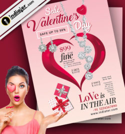 valentines-day-sale-discount-flyer-psd-template