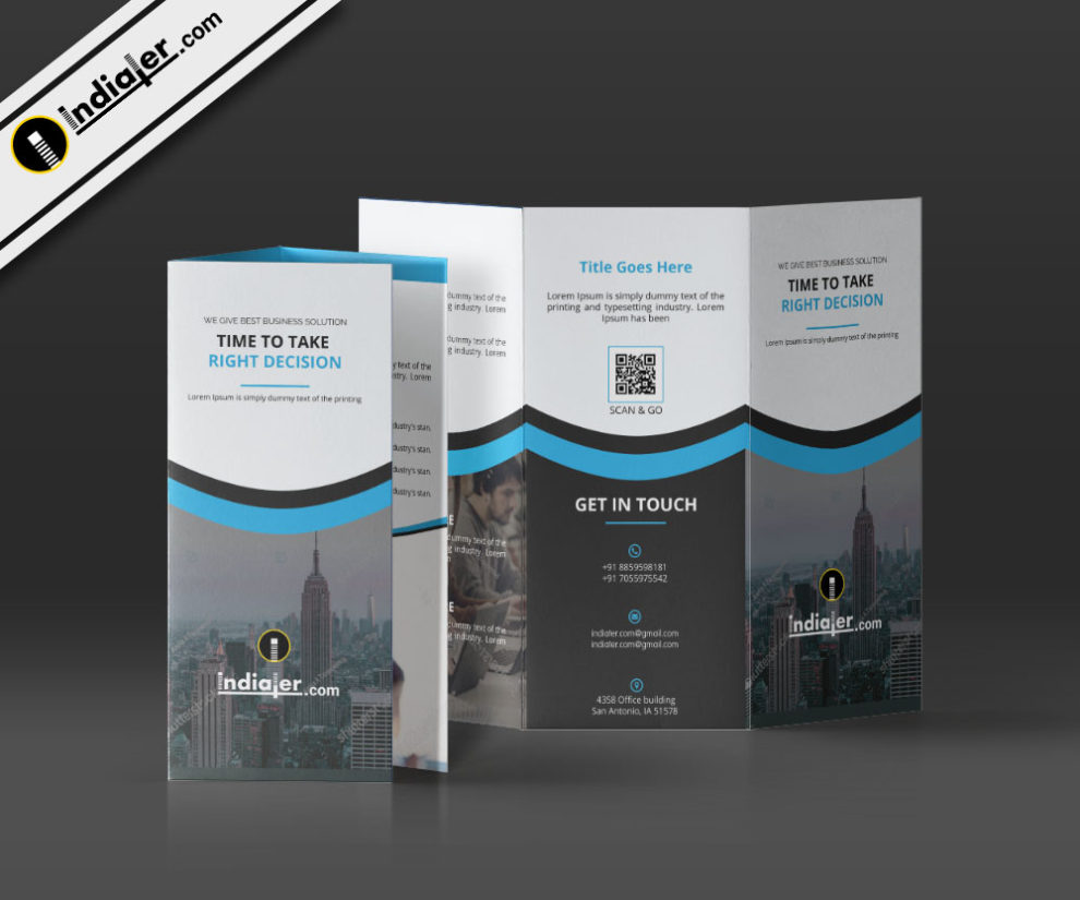 free-multipurpose-business-trifold-brochure-psd-template
