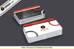 business-name-card-design-template
