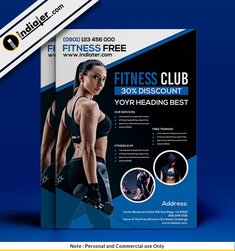 examples-of-personal-fitness-training-flyers-psd