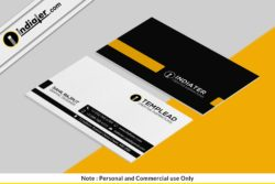 free-best-accountant-visiting-card-psd-template