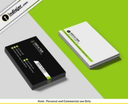 free-black-and-white-business-card-psd-bundle-set