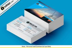 free-construction-company-business-card-template