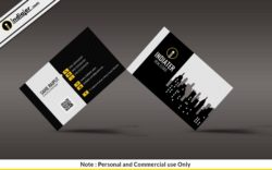 free-modern-real-estate-business-card-psd-template