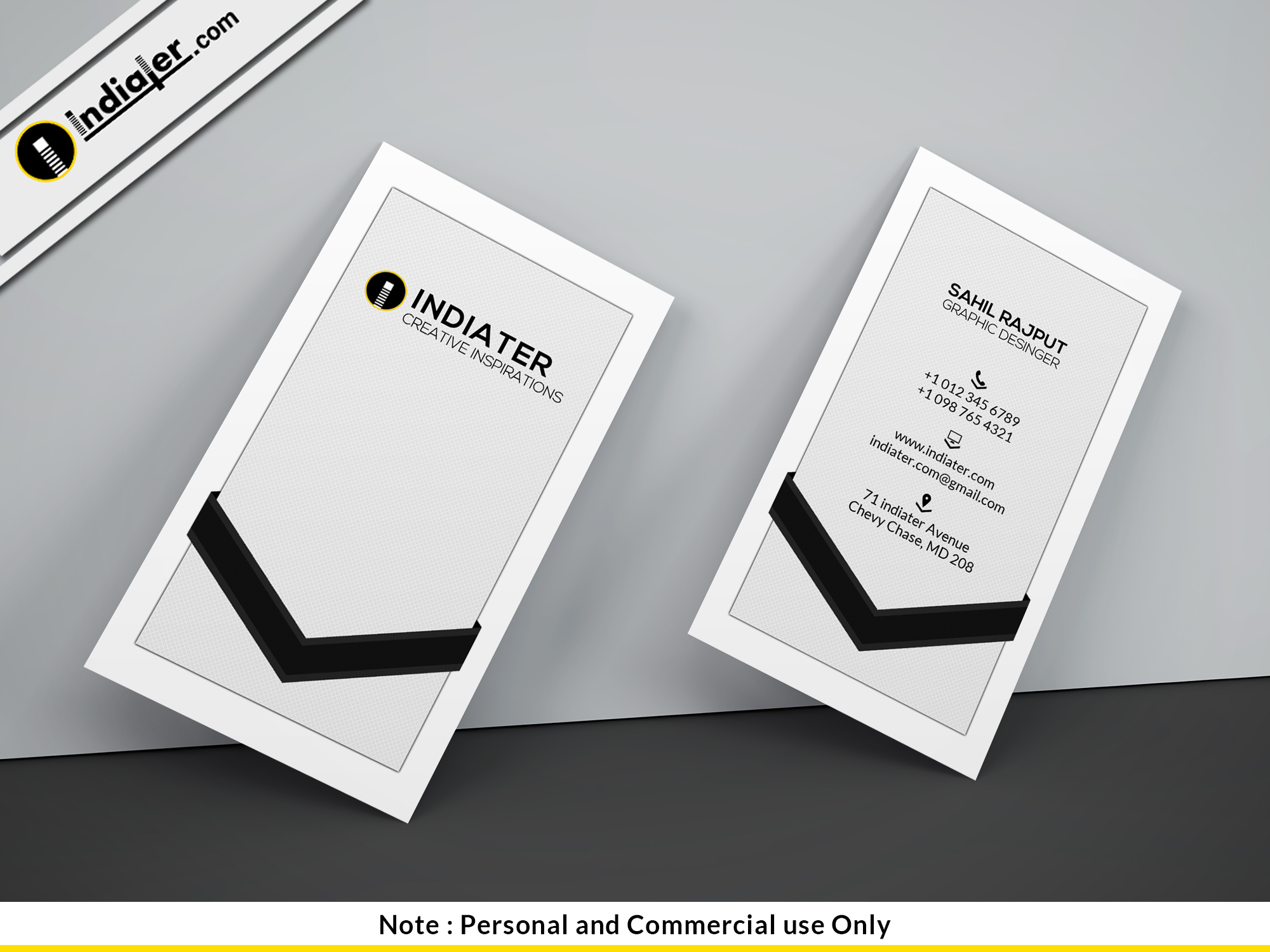 free-simple-education-business-card-psd-template