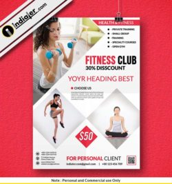 health-club-flyer-design-psd-template