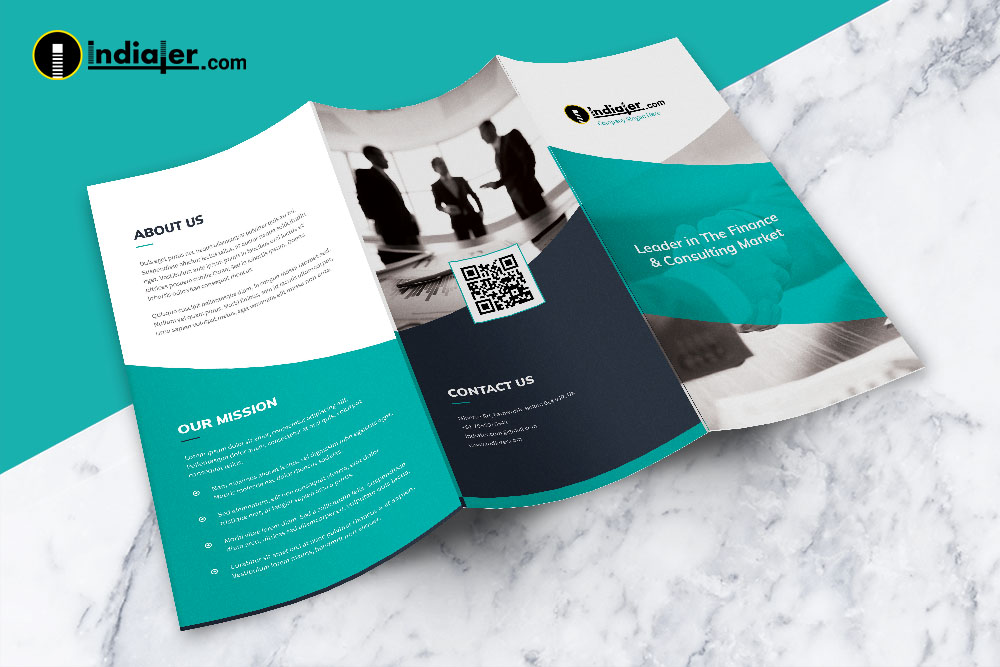 professional-free-corporate-trifold-brochure-psd-front