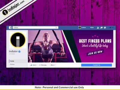 free-facebook-fitness-cover-psd-template