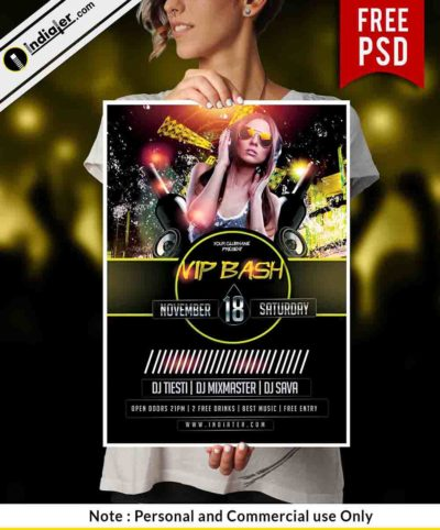free-vip-dj-bass-flyer-psd-template