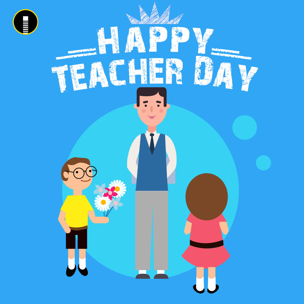 Beaches] Teacher day image status
