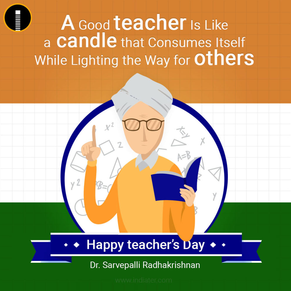 Free Happy Teachers Day Ecards Teachers Day Greeting Cards For