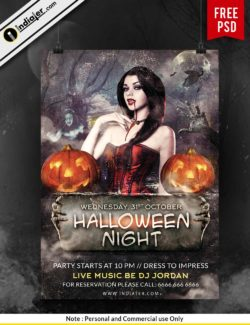 halloween-free-vampire-psd-flyer-template