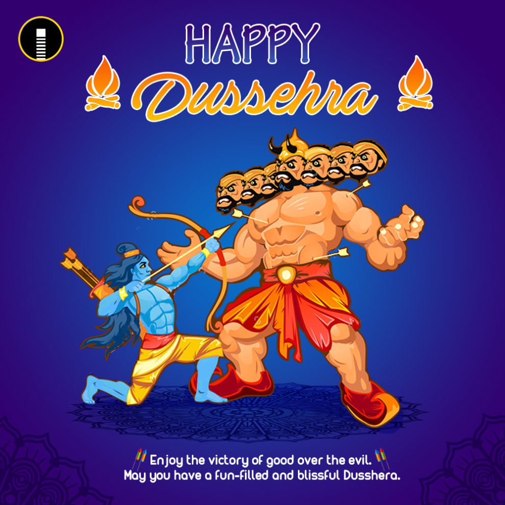 happy-dussehra-wishes-greeting-card-design