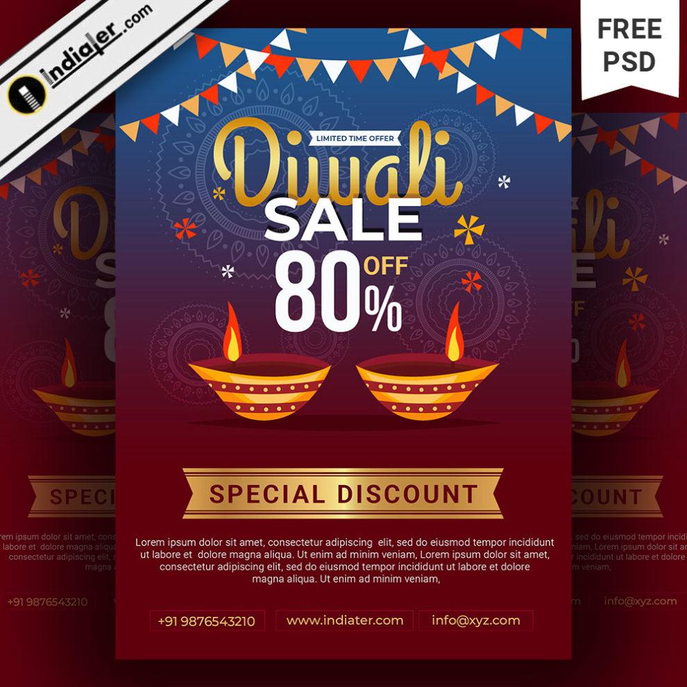 a4-size-diwali-festival-sale-poster-flyer-template