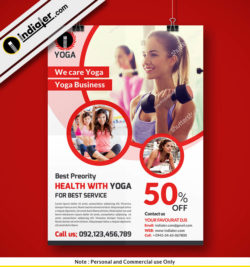 free-fitness-boot-camp-flyer-psd-template