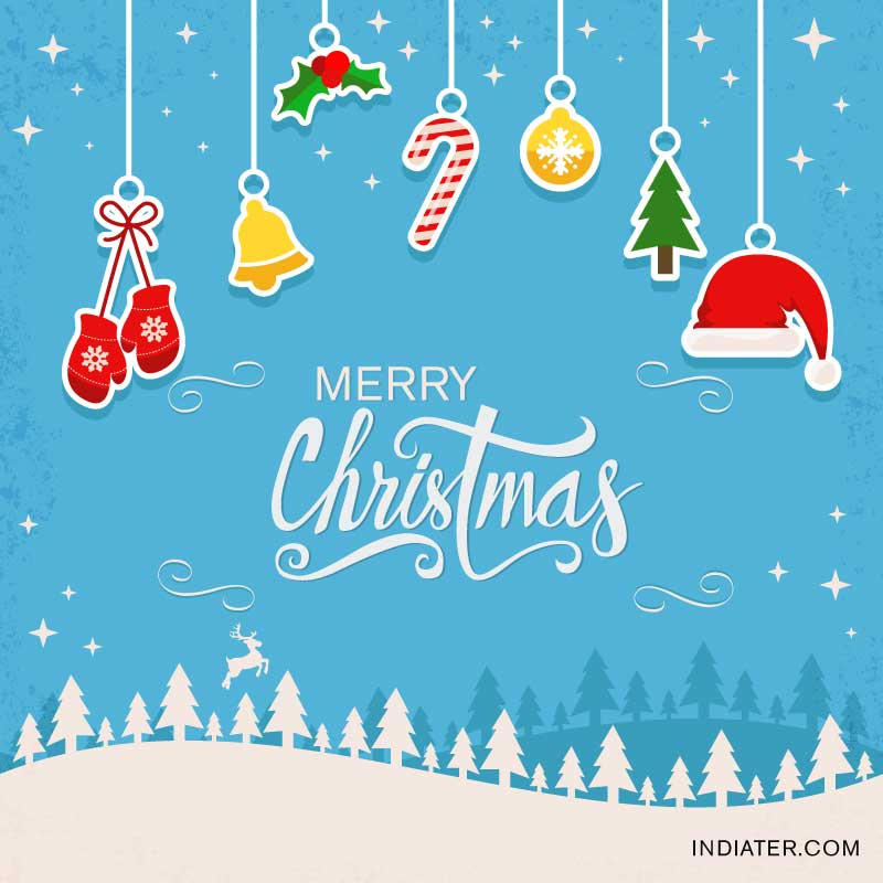 free-xmas-wishes-greetings-card-images-for-social-media-post