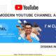 free-creative-modern-youtube-channel-art-banner-psd