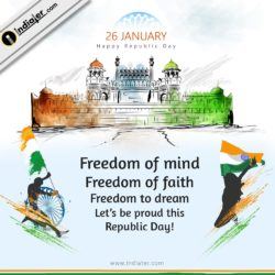 Republic Day celebration images, photos and backgrounds