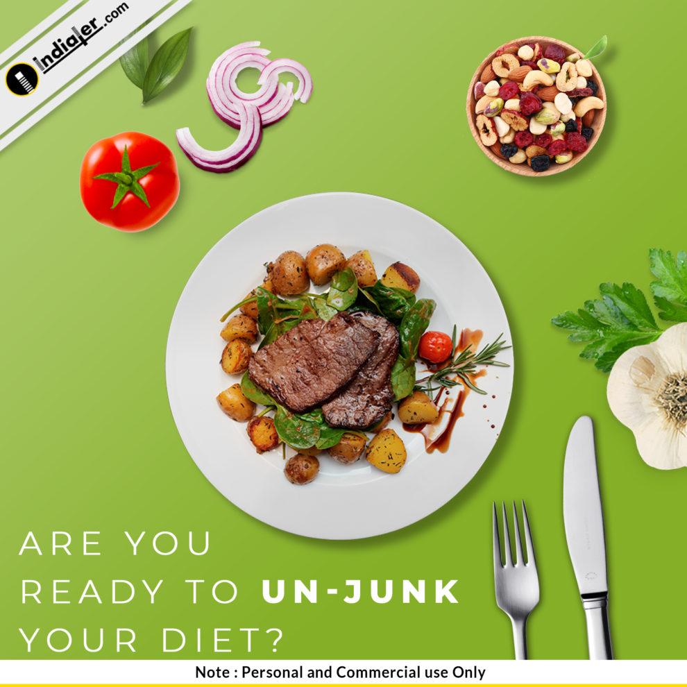 social-media-food-banner-free-psd