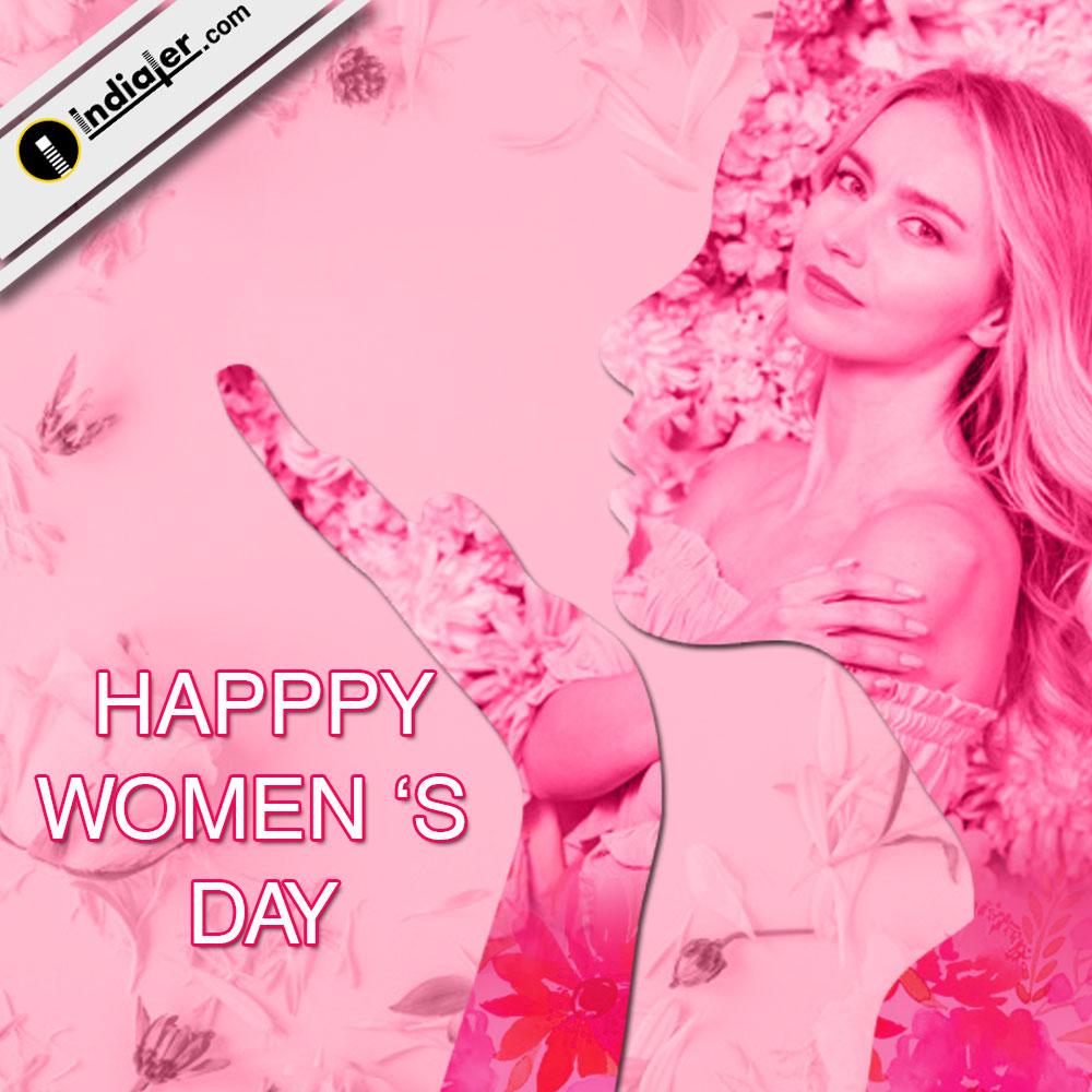 Happy Women Social media post Banner