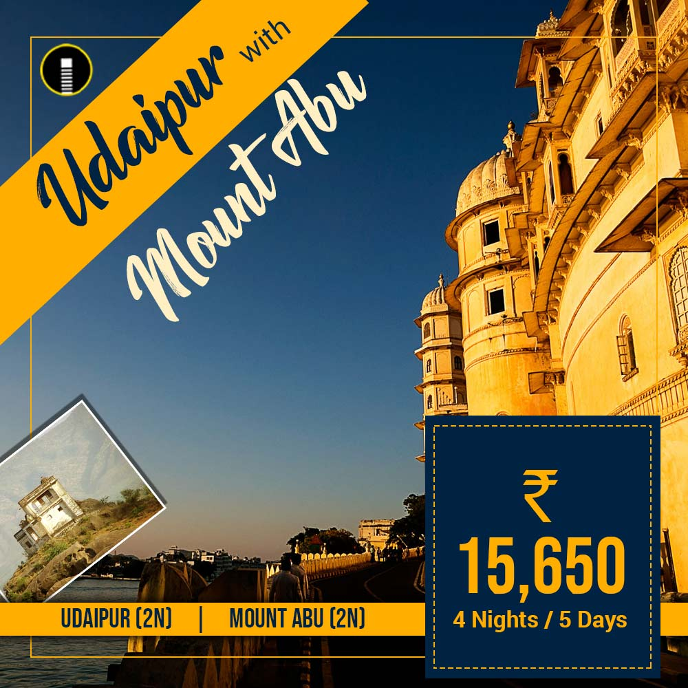 udaipur-mount-abu-package-travel-banner-design