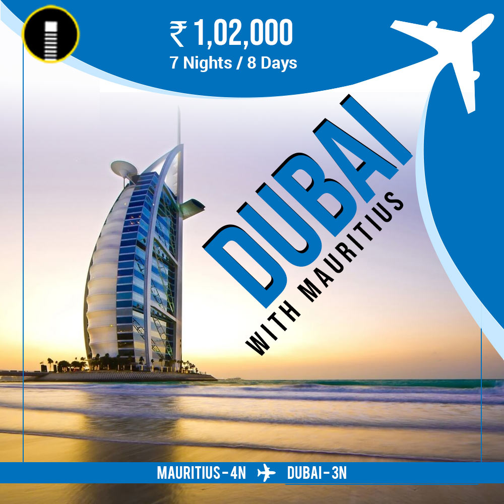 dubai-with-mauritius-tour-package-banners-design