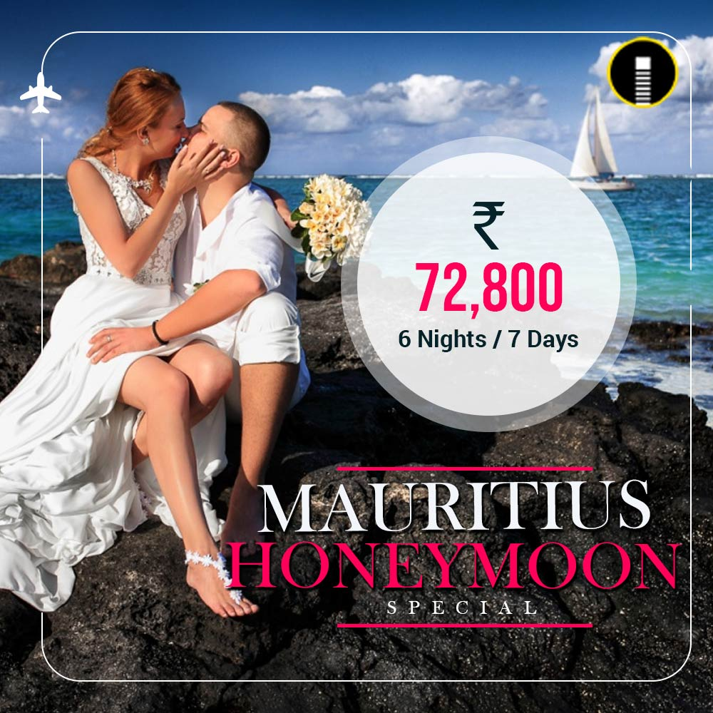 mauritius-honeymoon-package-travel-banner-design