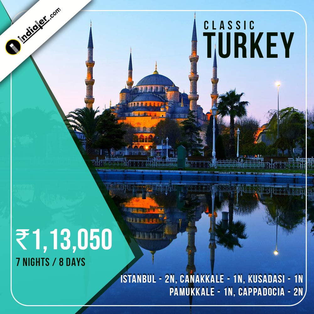 turkey-package-holidays-banner-design