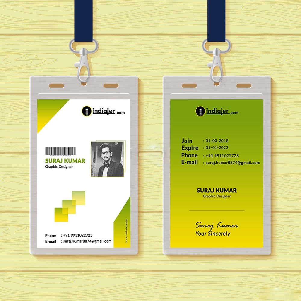 best-id-card-design-free-template-psd-download