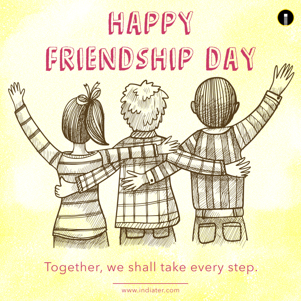 Friendship-Day-Background-With-Friends