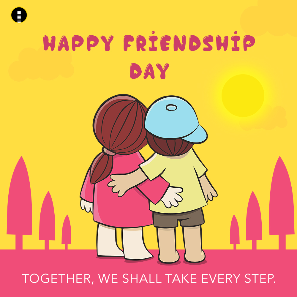 Friendship-Day-Background-With-Two-Best-Friends